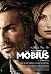Karanlık Şerit: Möbius - Möbius (2013)