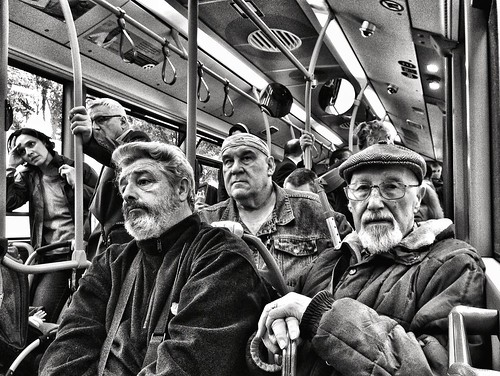 Bus to Bromley