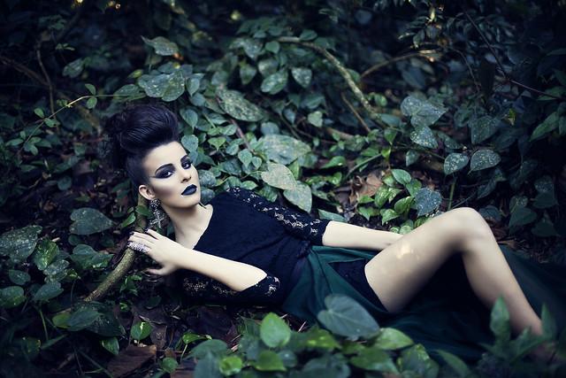 Anna Theodora - C'u00e9tait pendant l'horreur d'une profonde nuit