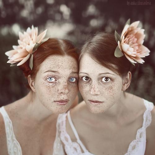 sisters-naiads by anka_zhuravleva