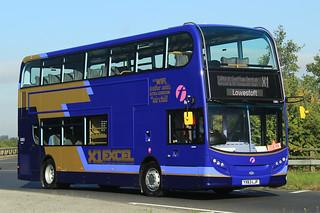 First East England (King's Lynn) 33803 (c) Jamie Vendy