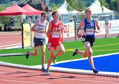 modern pentathlon(0.0), obstacle race(0.0), 100 metres hurdles(0.0), 4 㗠100 metres relay(0.0), hurdle(0.0), racewalking(0.0), duathlon(0.0), physical exercise(0.0), sprint(1.0), athletics(1.0), track and field athletics(1.0), endurance sports(1.0), 110 metres hurdles(1.0), sports(1.0), running(1.0), 800 metres(1.0), heptathlon(1.0), athlete(1.0),