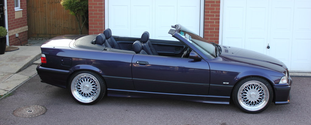 Bmw E36 328i Quot Individual Quot Convertible Page 2 Readers Cars Pistonheads