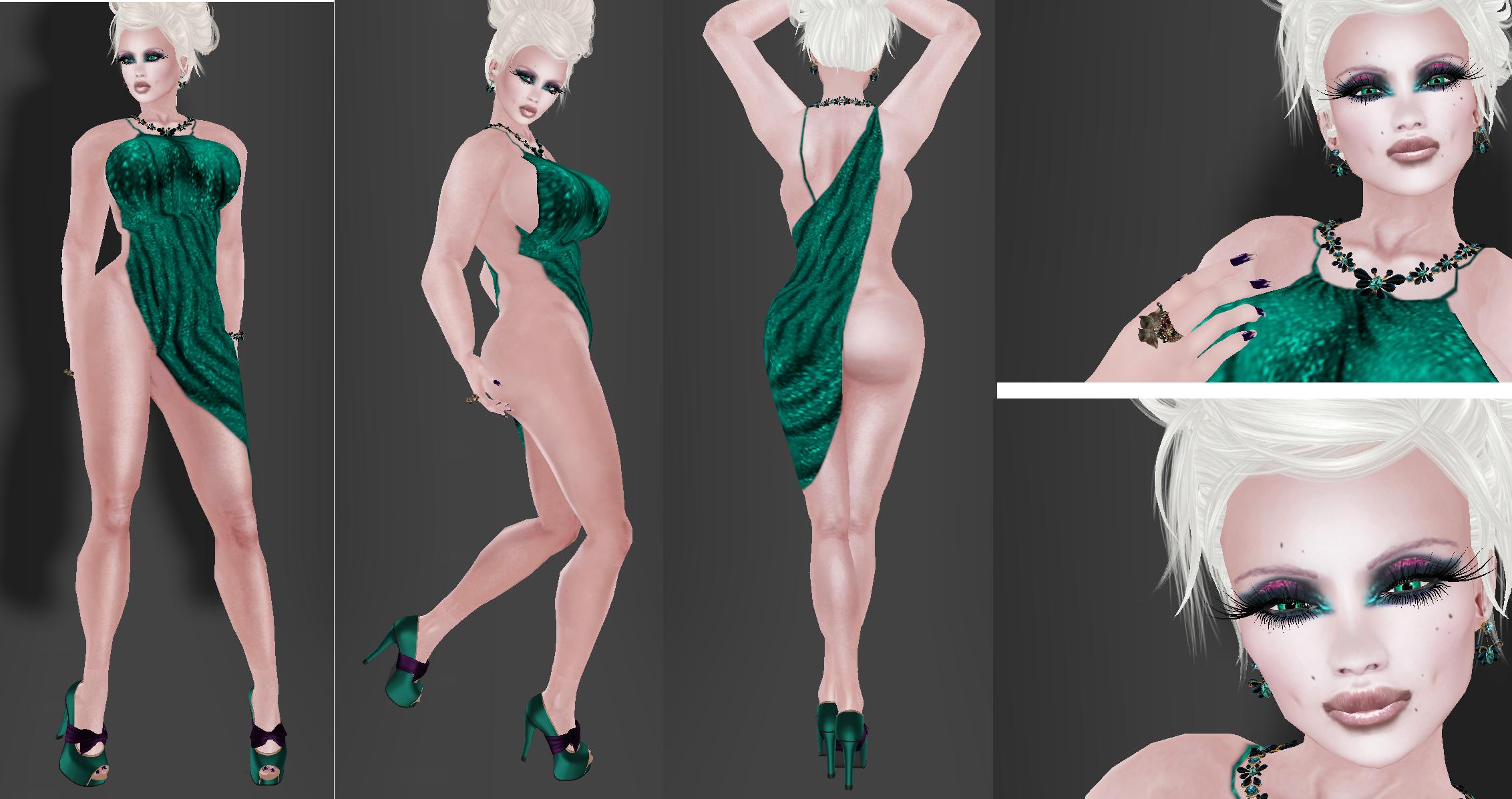 ~PixyStix~ Volume 2:  Penelope Starlight Limited Edition Skin