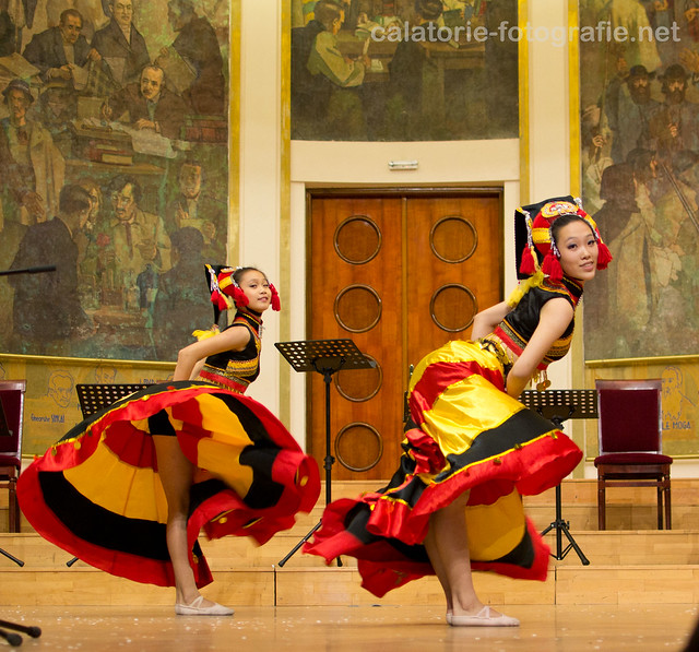 Spectacolul de artă tradițională chinezească, văzut prin obiectivul de 35 mm f/1,8 10198090186_1f23bd3679_z