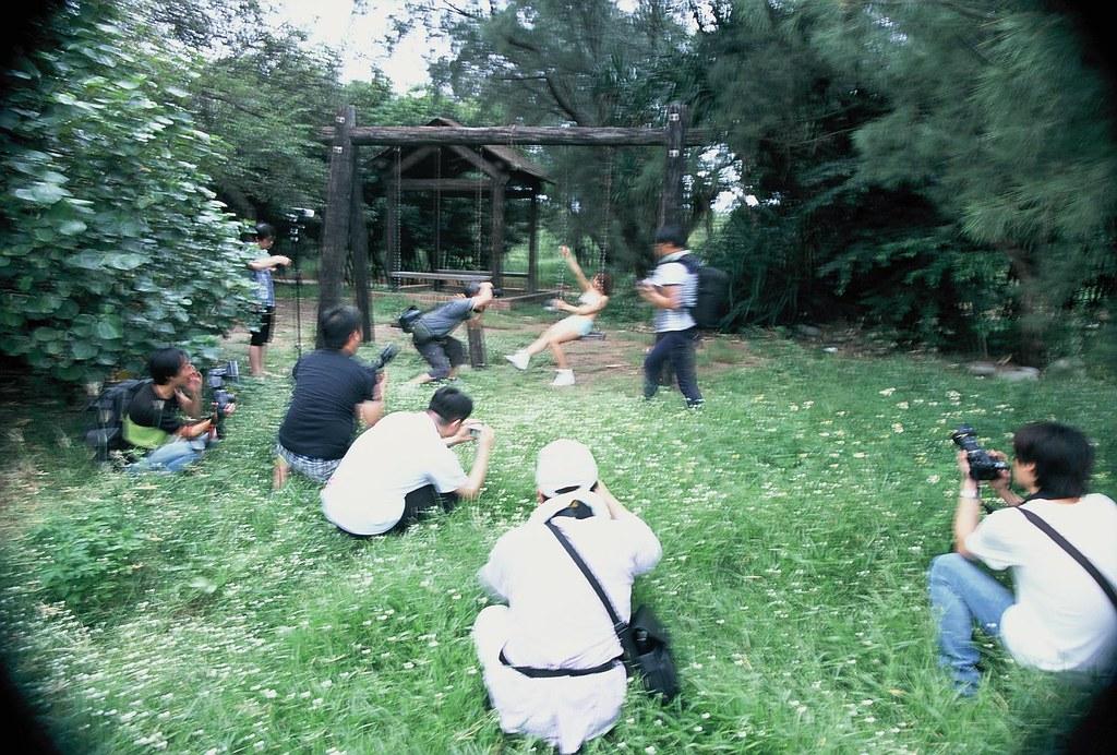 2013.09.22,苑裡版聚外拍記事(10張)。