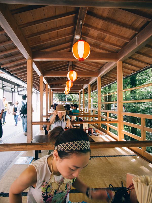 無標題 京都單車旅遊攻略 - 日篇 京都單車旅遊攻略 – 日篇 10240596823 6aeb731129 c