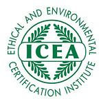 ICEA, organic certificate