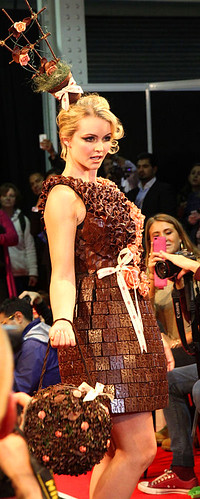 chocolate dress IMG_9791