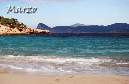 Marzo-Ibiza