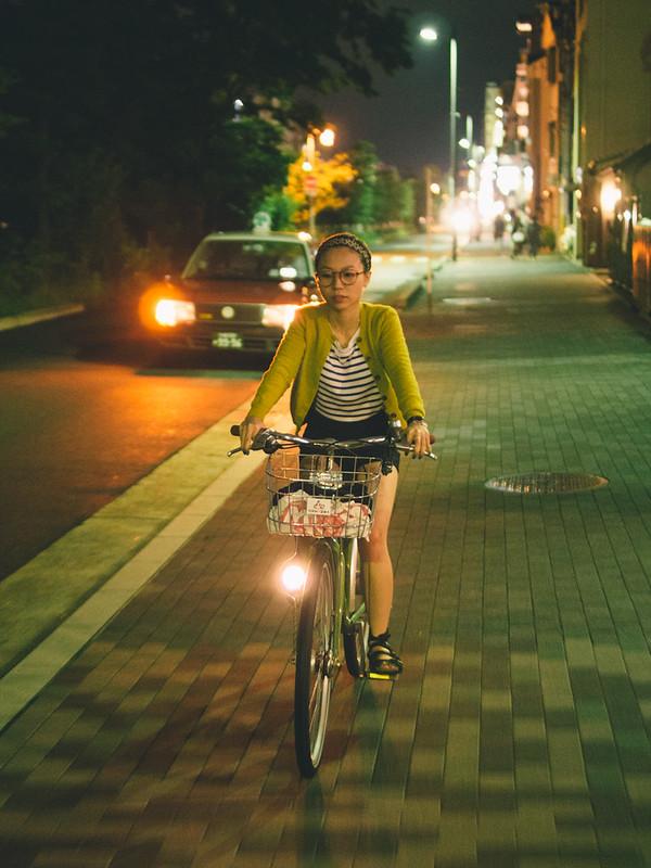 無標題  京都單車旅遊攻略 - 夜篇 10509485505 f35b23e8a2 c
