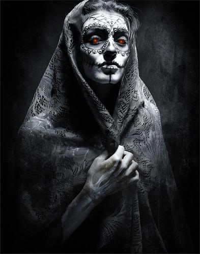 Día de Muertos by Toni Wallachy