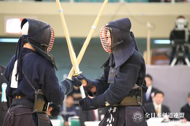 61th All Japan KENDO Championship_197