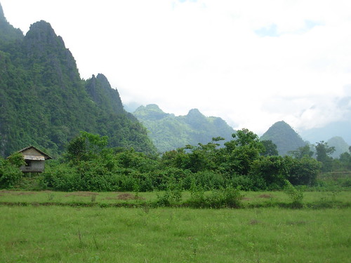 Vang Vieng-Région-Tour-Village 1 (4)