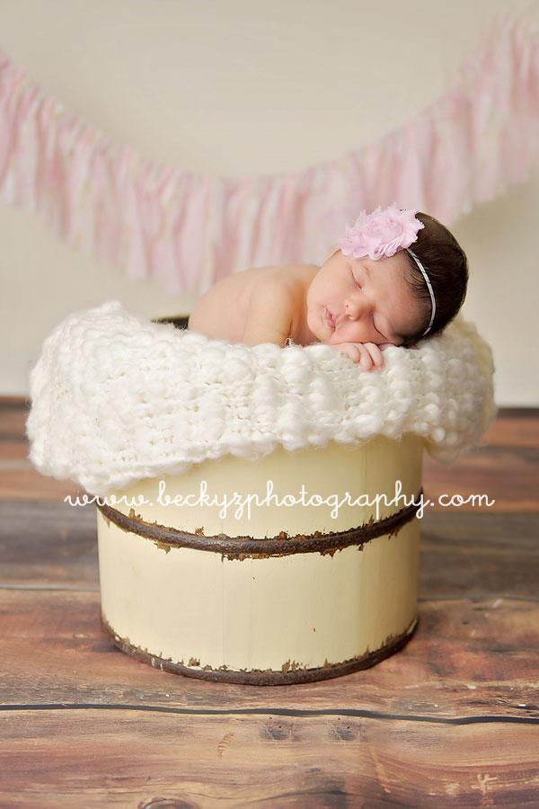 10749240306 5ea07b6e65 o McKinney Newborn Photographer | Maddison