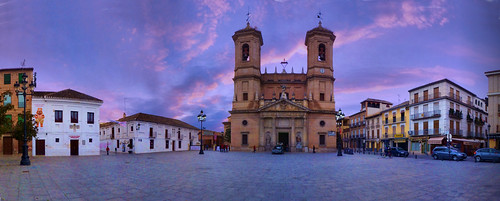 Santa Fe by puma3023