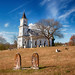 Old church in Moshelm Tn by AliquippaGirl