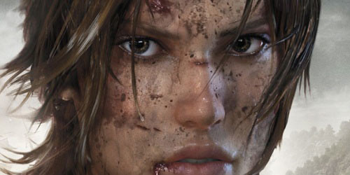 Tomb Raider advertisement for Xbox One and PS4 spotted