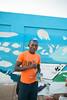 P&S Mural