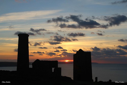 Wheal Coates, Cornish Coast by www.stockerimages.blogspot.co.uk