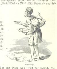 Image taken from page 42 of 'Auf biblischen Pfaden. Reisebilder aus Aegypten, Palästina, Syrien, Kleinasien, Griechenland und der Türkei. [With maps and illustrations.]'