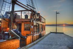 Crew's Sunset Oslo