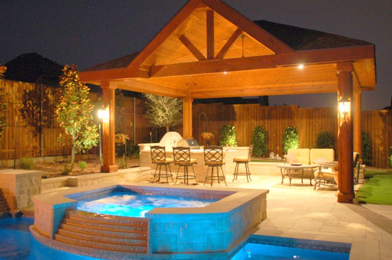Carlton 39 S Concepts Landscape Design Contractor Outdoor Construction