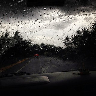 Andhra Pradesh ! Let it pour :D