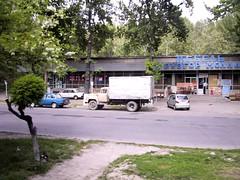 Ouzbekistan - Tachkent