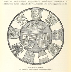Image taken from page 716 of 'A magyar nemzet tortenete. Szerkeszti Szilágyi S. [With maps and illustrations.]'