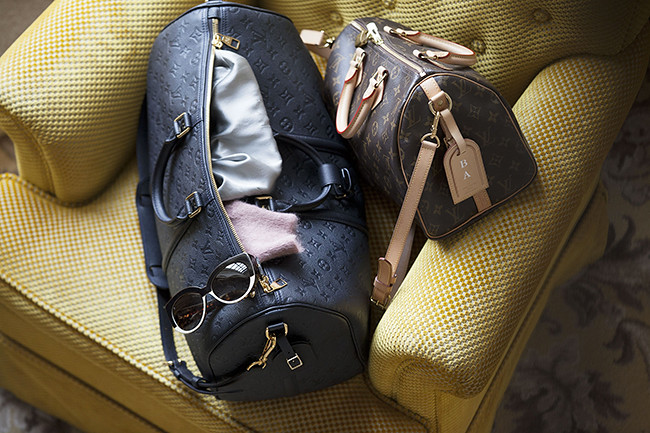 Louis Vuitton Betty Autier