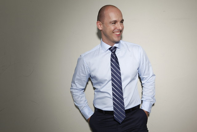 Cory M. Grenier