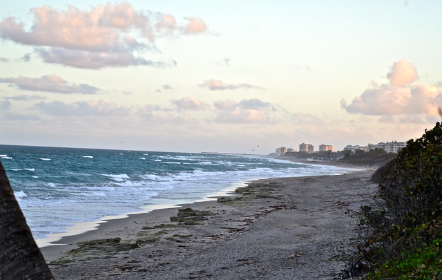 Jupiter Beach florida