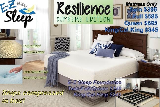Resilence Supreme