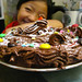 Chocolate Cake Recipe, birthday cake, kid project