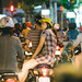 Riding Pillion - [Saigon Series] - {explored} by 'Barnaby'