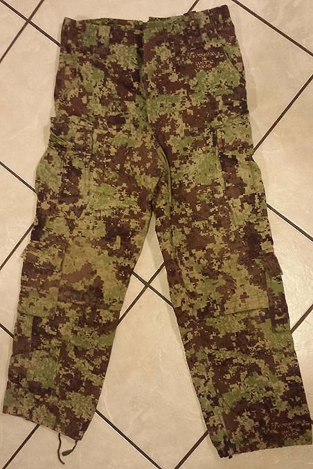 ANA and ANCOP Digital Camo Uniforms 11972775355_498a18941c_b