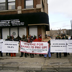 Chicago RNs, Community Supporters to Call on Rep. Danny Davis to Support Wall Street Tax