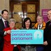 NI Pensioners Parliament, 21 January 2014