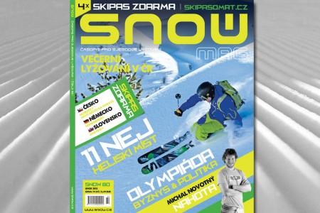 SNOW 80 - únor 2014