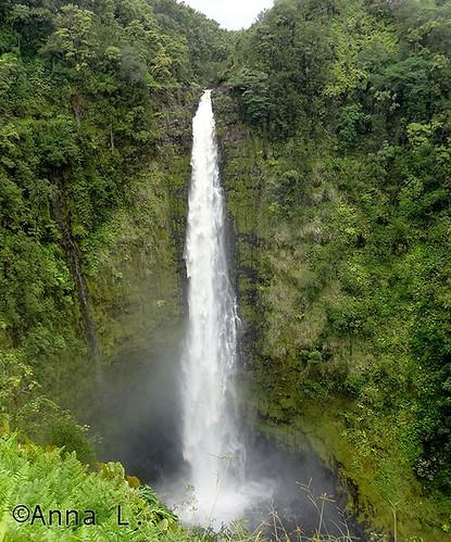 Anna-Akaka-Falls