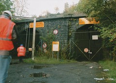 Standedge Canal & Railway Tunnel Trips