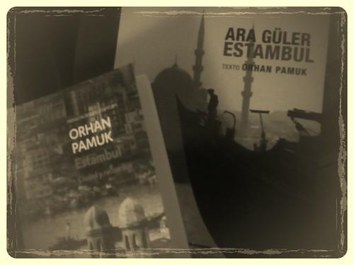 Istanbul by Argayu