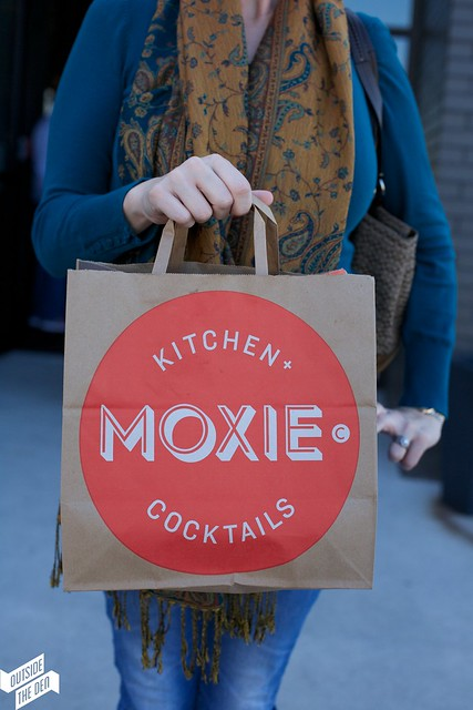 Moxie Kitchen + Cocktails / Jacksonville, Florida / OutsideTheDen.com
