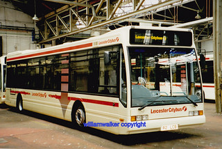 Leicester CB 2 (R2 LCB) in July 1997.