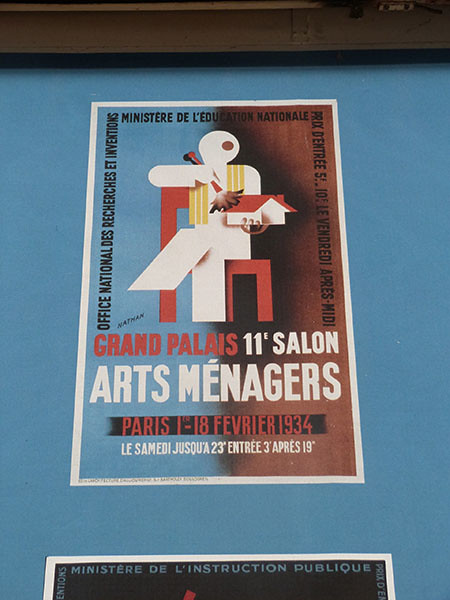 salon es arts ménagers