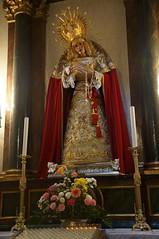 Nuestra Señora del Dulce Nombre en su Soledad