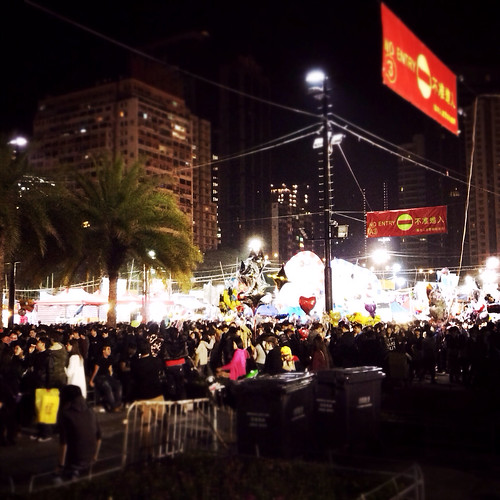 chinese new year, hong kong, celebration, festival, festivities, flower market