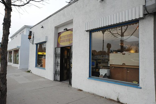 Nutritional Warehouse 90291