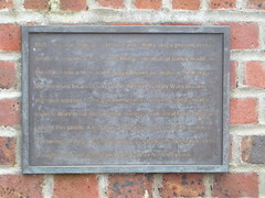 Photo of Bronze plaque № 30577
